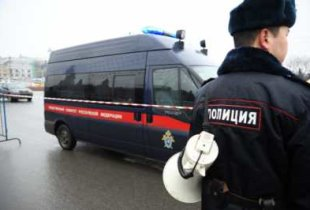 Массовая драка полицейских с сотрудниками следственного комитета
