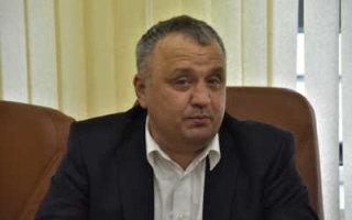 Песочный кулич депутата Артемова
