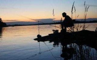 Вводятся ограничения на любительскую рыбалку