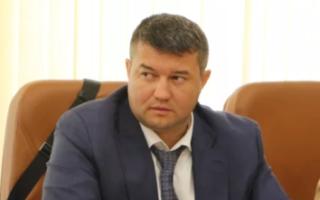 """""""Повелители"""" воды из областного центра"""