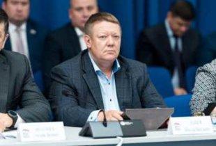 Н. Панков назвал саратовских чиновников ротозеями