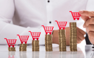 Рост цен на продукты угрожает экономике