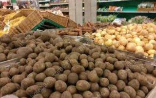 В области выросли цены на 18 видов продуктов