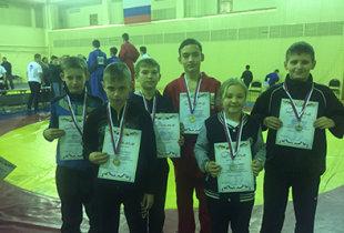 Грамоты и медали
