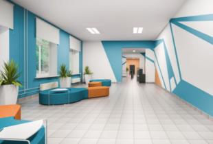 В Ивантеевке будут ремонтировать школу в разгар учебного года