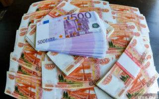 «Серые» доходы чиновников предложили изымать в бюджет