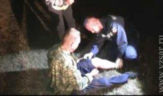 В аварии под Пугачевом пострадали три человека