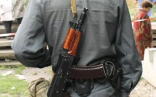 Полицейским хотят разрешить стрелять в безоружных и вскрывать автомобили