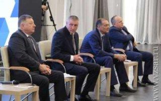 Правительство Радаева берет кредит на четыре млрд рублей