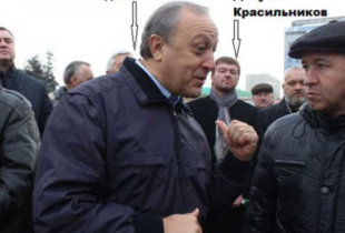 Близкий к Радаеву экс-депутат – наркоман осужден на четыре года