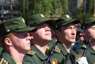Полицейским и военным увеличат денежное довольствие