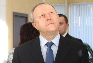 Вместо отчета Радаев рассказал о планах