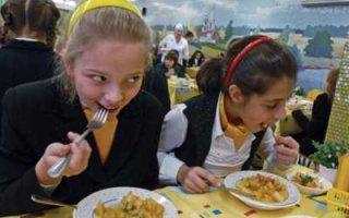 Новые правила школьного питания грозят массовой аллергией