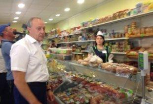 Губернатор искал в Пугачеве местных курочек