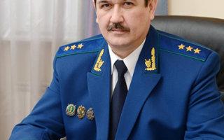 Заместитель Генерального прокурора РФ проведет в Пугачеве прием граждан
