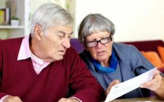 Вскрылся новый обман с пенсиями