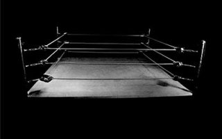 Чтобы защитить себя, я стал заниматься боксом (Часть II)