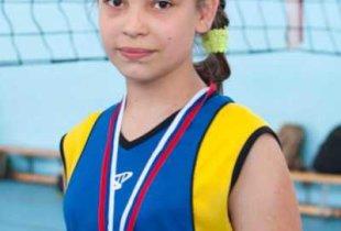 Срочно требуется помощь 14-летней Кристине Поповой