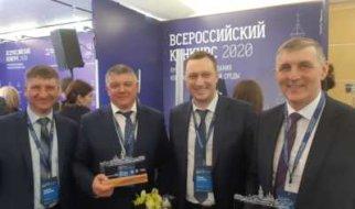 Пугачев победил во Всероссийском конкурсе лучших проектов