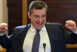 Сотрудники Фонда борьбы с коррупцией требуют отставки депутата Госдумы Слуцкого