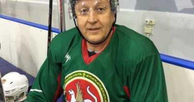 Саратовские хоккеисты мечтают об отставке Радаева