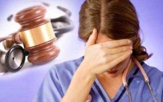 На саратовских врачей завели уголовное дело