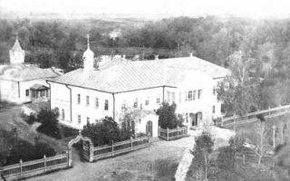 От монастыря до оздоровительного центра
