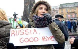 Все больше россиян думают об эмиграции
