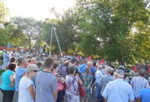 Пугачевцы потребовали от Артемова и Капкаева выступить за отмену пенсионной реформы либо сдать депутатские мандаты