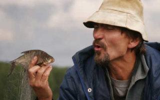 Поймав 29 карасей, рыбак причинил ущерб больше 14 тысяч рублей