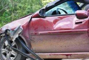 В Пугачевском районе водитель пострадал в ДТП