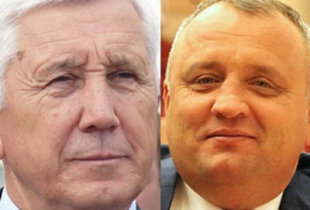 Хромые утки саратовской политики