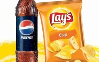 Запрет на чипсы и газировку