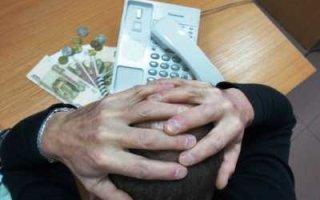 Банки передали коллекторам рекордный объем долгов россиян