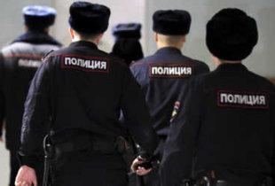 Путин потребовал избавляться от полицейских, допускающих произвол