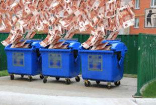 Для жителей деревень и сел снизят мусорный тариф