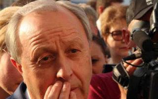 Ульяновский губернатор показал пример саратовскому