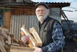 Госдума озаботилась проблемой нецелевого использования дров населением