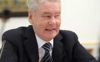 Собянин: За счет москвичей получает пенсию каждый десятый россиянин