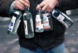 Продавцам запретят продавать алкоголь пьяным покупателям