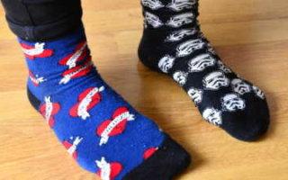 От налогов освободят тех, кто не может заработать больше, чем на одни штаны и семь пар носков
