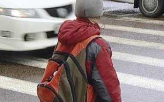 В Пугачеве школьник попал под колеса иномарки
