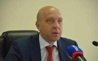 Очередного областного министра подозревают в получении взятки