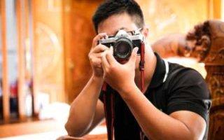 Фотографов, дачников и кулинаров обложат налогом