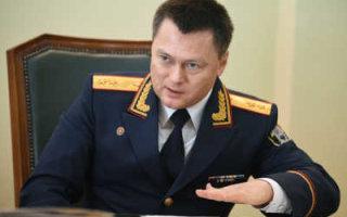 Прокуроров будут увольнять забезразличие кинтересам граждан
