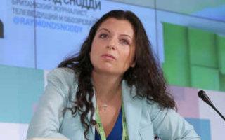 М. Симоньян полагает, что государство развалят чиновники-хамы