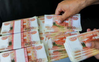 Минфин предложил регионам не отдавать налоги Москве