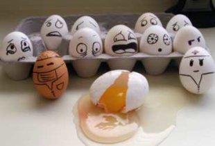В Госдуме взялись за яйца