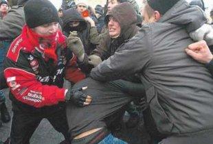 Депутат Рогожин: Межнациональные конфликты провоцируют нерадивые чиновники и правоохранители