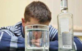Возросло число смертей от отравления алкоголем